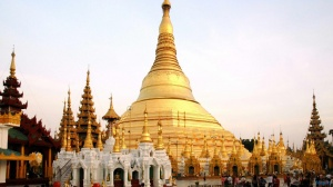 shwedagon pagoda HD wallpapers