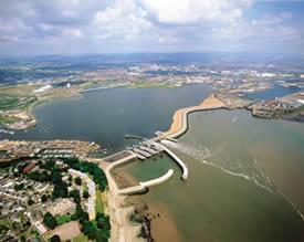 Cardiff-Bay-Barrage-Wales